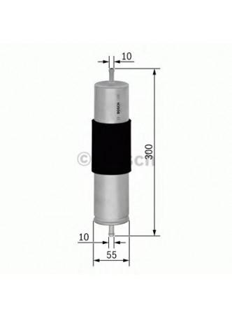 BOSCH Kütusefilter (0450905905)