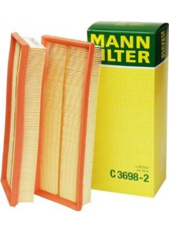 MANN Õhufilter (C3698-3-2)