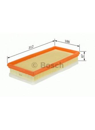 BOSCH Õhufilter (F026400007)