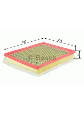 BOSCH Õhufilter (F026400013)