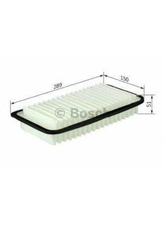BOSCH Õhufilter (F026400017)