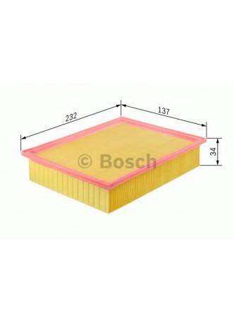 BOSCH Õhufilter (F026400101)