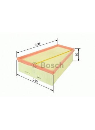 BOSCH Õhufilter (F026400109)