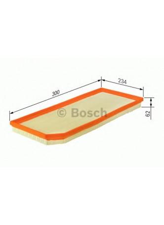 BOSCH Õhufilter (F026400119)