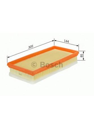 BOSCH Õhufilter (F026400121)