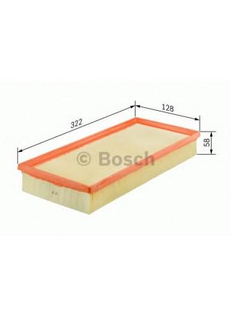 BOSCH Õhufilter (F026400157)