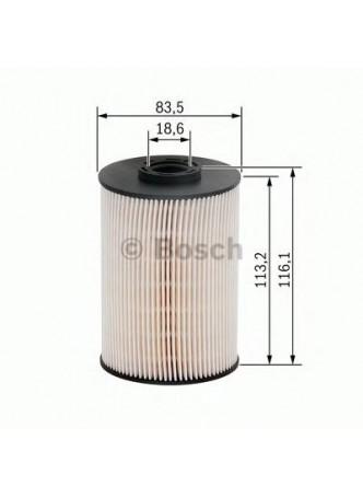 BOSCH Kütusefilter (F026402008)