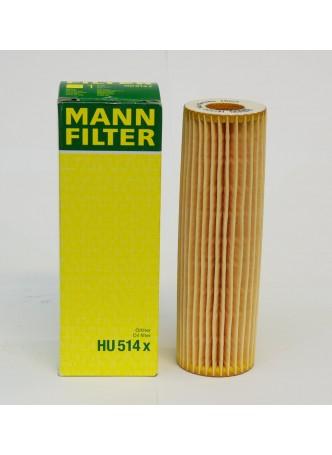 MANN Õlifilter (HU514X)