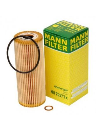 MANN Õlifilter (HU727-1X)