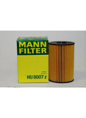 MANN Õlifilter (HU8007Z)