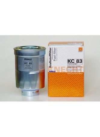 KNECHT Kütusefilter (KC83)