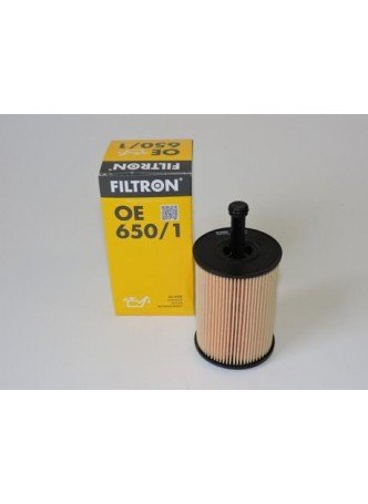 FILTRON Õlifilter (OE650/1)