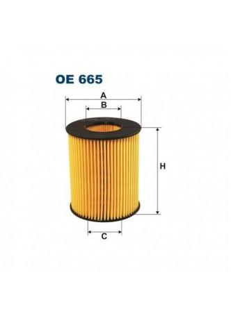 FILTRON Õlifilter (OE665)