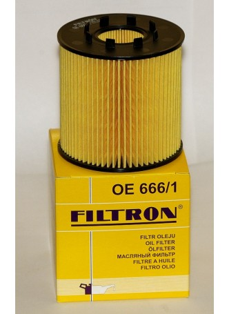 FILTRON Õlifilter (OE666/1)