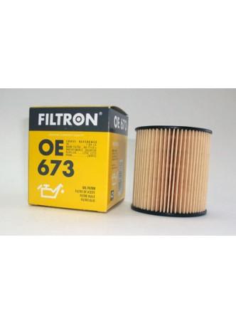FILTRON Õlifilter (OE673)