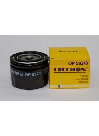 FILTRON Õlifilter (OP592-8)