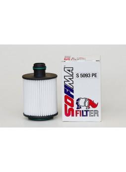 SOFIMA Õlifilter (S5093PE)