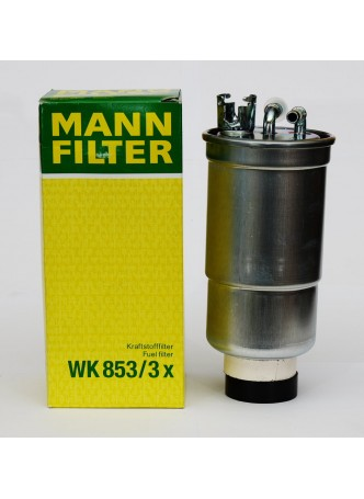 MANN Kütusefilter (WK853-3X)