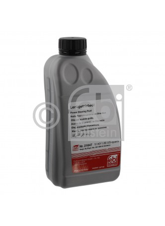 FEBI POWER STEERING FLUID 1L
