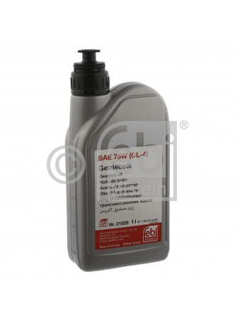 FEBI MANUAL TRANSMISSION FLUID 1L
