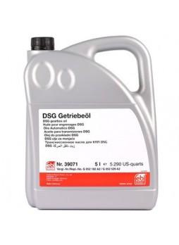FEBI DSG - GEARBOX OIL 5L