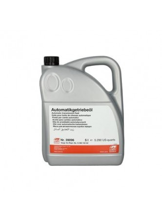 FEBI AUTOMATIC TRANSMISSION FLUID 5L