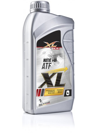 XL ATF DEXRON III 1L