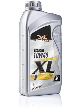 XL ECONOMY 10W40 1L