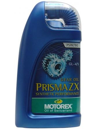 MOTOREX PRISMA ZX 75W90 GL-4/5 1L