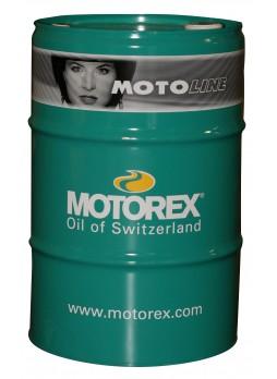 MOTOREX POWER SYNT 4T 10W60 58L