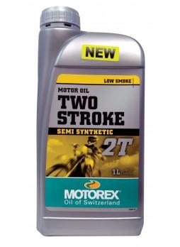MOTOREX 2-STROKE 2T 1L