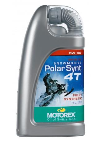 MOTOREX SNOWMOBILE POLAR SYNT 0W40 1L