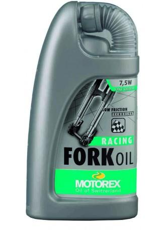 MOTOREX RACING FORK OIL SAE 7.5W 1L