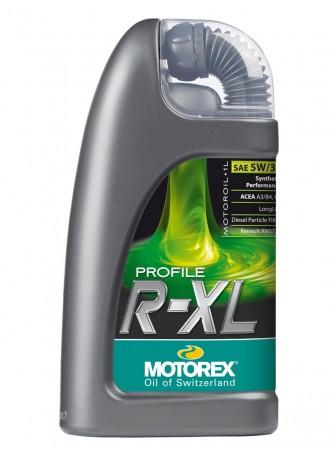 MOTOREX PROFILE R-XL 5W30 1L