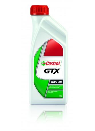 CASTROL GTX A3/B4 10W40 1L