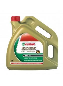 CASTROL EDGE FST 5W30 4L