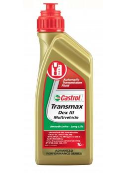 CASTROL TRANSMAX DEX III MULTI 1L