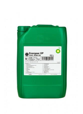 BP ENERGEAR EP 80W90 GL-4 20L