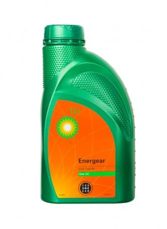 BP ENERGEAR SGX 75W90 GL4+ 1L