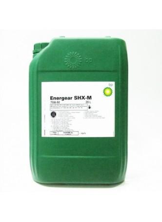 BP ENERGEAR SHX-M 75W90 GL4/5 20L