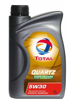 TOTAL QUARTZ 9000 FUTURE 5W30 1L