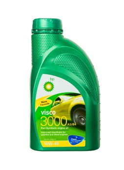 BP VISCO 3000 10W40 1L