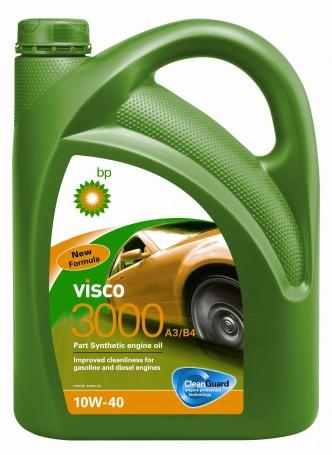 BP VISCO 3000 10W40 1KAST=4X5L