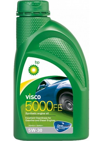 BP VISCO 5000 FE 5W30 1L