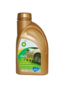BP Visco 7000 0W40 1L