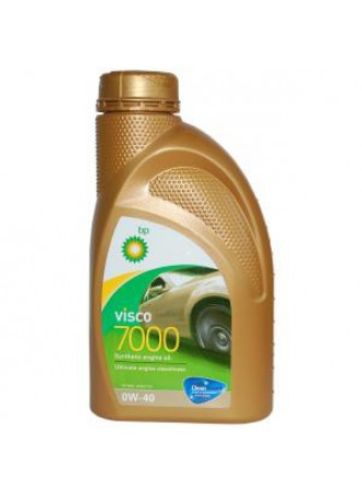 BP Visco 7000 0W40 1L