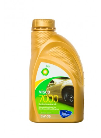 BP VISCO 7000 5W30 1L