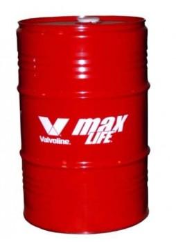 VALVOLINE MAXLIFE 10W40 208L