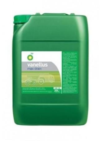 BP VANELLUS MAX-DRAIN ECO 10W40 20L