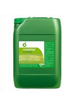 BP VANELLUS MULTI-FLEET 10W40 20L